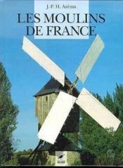 Moulins de france - Couverture - Format classique