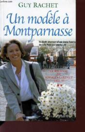 Modele A Montparnasse - Couverture - Format classique