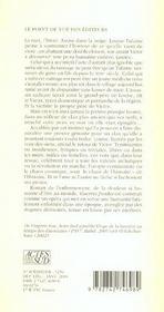 Guerres Froides - 4ème de couverture - Format classique