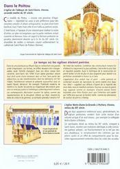 Petit Guide T.29 ; L'Art Roman - 4ème de couverture - Format classique