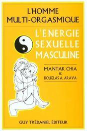 Homme Multi-Orgasmique (L') - Intérieur - Format classique