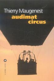 Audimat Circus - Intérieur - Format classique
