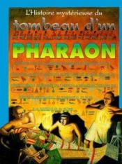 L'histoire mysterieuse des pharaons - Couverture - Format classique