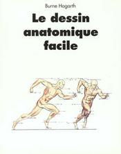 Ev-Dessin Anatomique Facile - Intérieur - Format classique