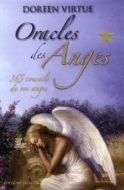 Vente  Oracle des anges ; 365 conseils de nos anges  - Doreen Virtue