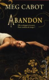 Abandon t.1 – Meg Cabot