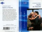 Idylle En Toscane - A Rumoured Engagement - Couverture - Format classique