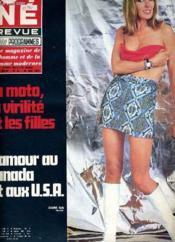 Cine Revue - Tele-Programmes - 50e Annee - N° 21 - La Modification - Couverture - Format classique