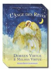 Vente  L'ange des rêves ; coffret  - Doreen Virtue - Melissa Virtue