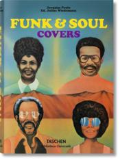 Vente  Funk & soul covers  - Collectif