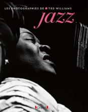 Vente livre :  Jazz  - Williams Ted - Ted Williams