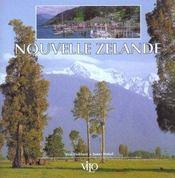 Nouvelle zelande - Intérieur - Format classique