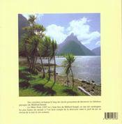 Nouvelle zelande - 4ème de couverture - Format classique