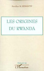 Les Origines Du Rwanda - Intérieur - Format classique