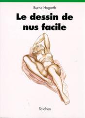 Ev-Dessin De Nus Facile - Couverture - Format classique