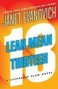 Vente livre :  LEAN MEAN THIRTEEN  - Janet Evanovich