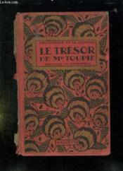 Le Tresor De M Toupie. - Couverture - Format classique