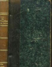 Les Chevaliers De La Croix. Roman Historique. - Couverture - Format classique