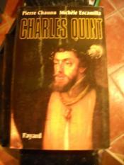 Charles Quint - Couverture - Format classique