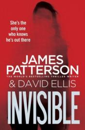Vente livre :  Invisible  - James Patterson - David Ellis