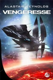 Vente  Vengeresse  - Alastair Reynolds