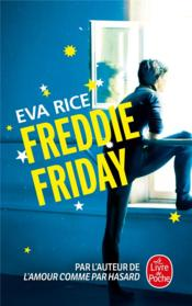 Vente livre :  Freddie Friday  - Eva Rice