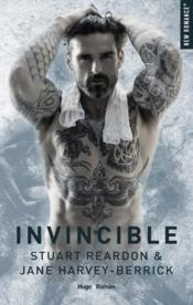 Vente livre :  Invincible  - Jane Harvey-Berrick - Jane Harvey-Berrick - Stuart Reardon - Stuart Reardon