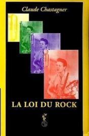 La loi du rock - Couverture - Format classique