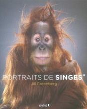 Portraits De Singes - Intérieur - Format classique
