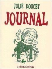 Journal - Couverture - Format classique