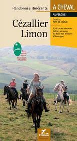 Cezalier Limon ; guide équestre - Intérieur - Format classique