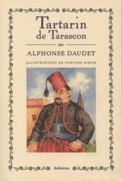 Tartarin de tarascon - Couverture - Format classique