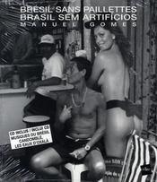 Brésil sans paillettes - Intérieur - Format classique