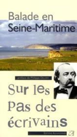 Balade en Seine-Maritime - Couverture - Format classique