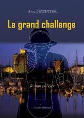 Le grand challenge - Couverture - Format classique