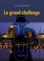 Le grand challenge - Intérieur - Format classique