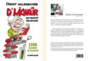 Vente  D'Lachkür ; intégrale  - Willy Willenbucher