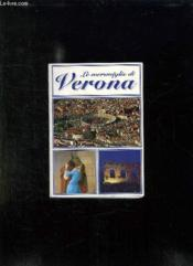 Le Meraviglie Di Verona. - Couverture - Format classique