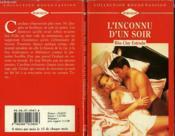 L'Inconnu D'Un Soir - One More Time - Couverture - Format classique