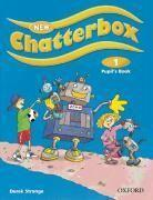 Vente  New chatterbox 1: pupil's book  - Xxx