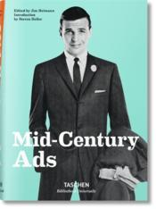Mid-century ads  - Collectif