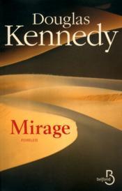 Mirage : le nouveau Douglas Kennedy !