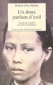 Un Doux Parfum D'Exil - Intérieur - Format classique
