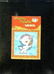 Unico la petite licorne t.2 - Couverture - Format classique