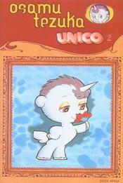 Unico la petite licorne t.2 - Intérieur - Format classique