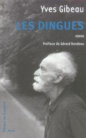 Dingues - Intérieur - Format classique