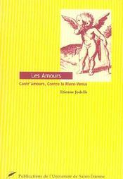 Les Amours De Jodelle - Intérieur - Format classique