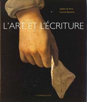 L'Art Et L'Ecriture - Intérieur - Format classique