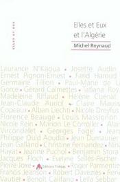 Elles et eux et l'algerie - Intérieur - Format classique