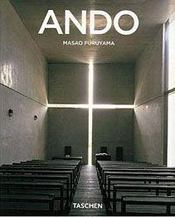 Ando - Intérieur - Format classique